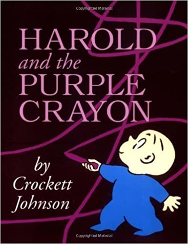 harold purple crayon