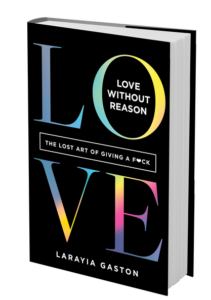 love book cover