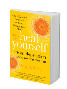 how to heal book cover
