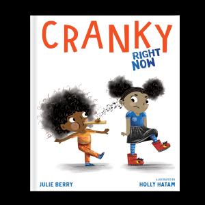cranky book cover